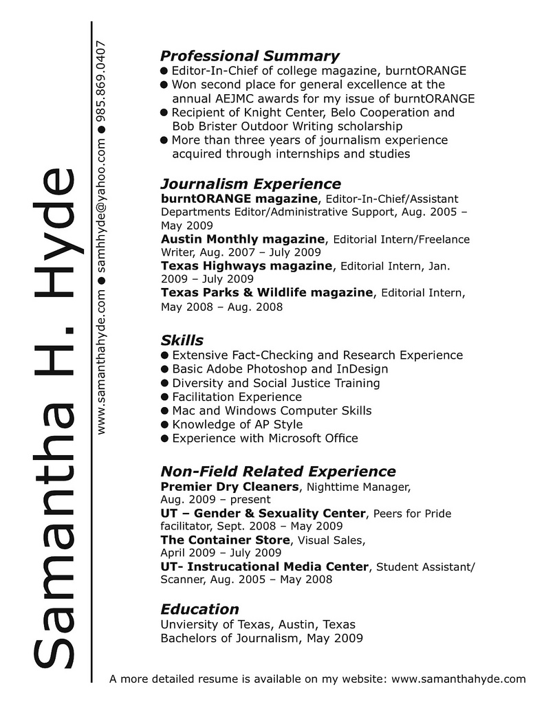 Wonderful Austin Texas Resume Services Ideas Professional Resume